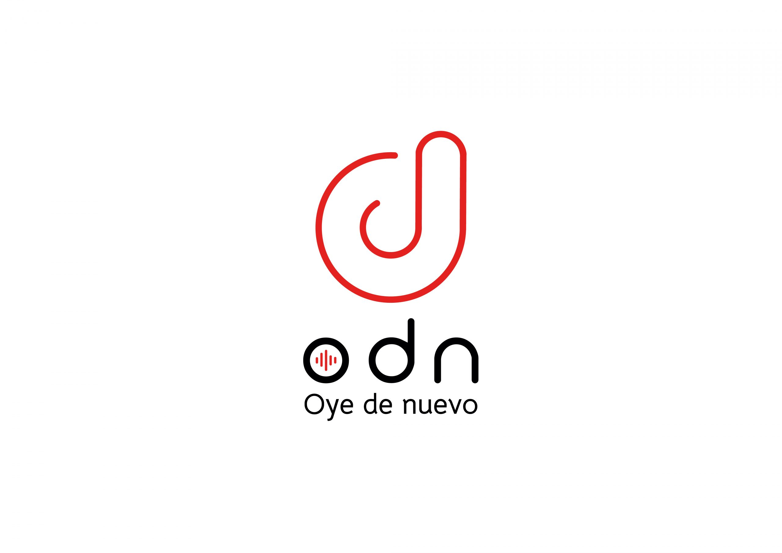 OYE DE NUEVO